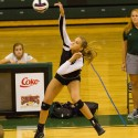 Varsity Volleyball vs Lexington – More on GoFlashWin.com