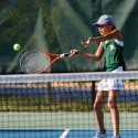 JV Women's Tennis vs Cardinal Newman – More on GoFlashWin.com