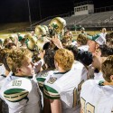 Varsity Football vs White Knoll – More on GoFlashWin.com