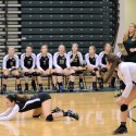 Volleyball vs Ashley Ridge – More on GoFlashWin.com