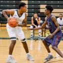 Men's Basketball vs White Knoll – More on GoFlashWin.com