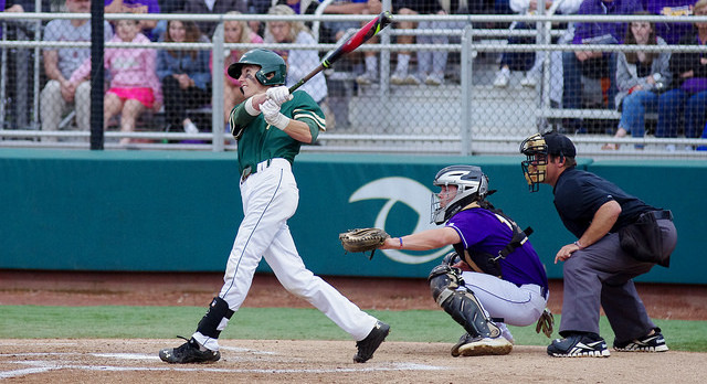 Gators Fall in State Title Series
