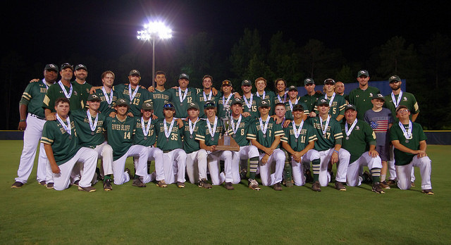 Honors Continue for the Gator Baseball Program