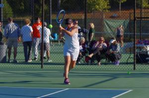 Girls tennis playoffs 2017 2