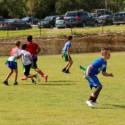 Boys Middle School Flag Football