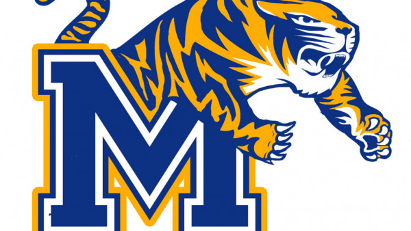 MCHS Tiger Logo Athletics
