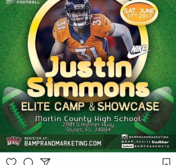 Simmons Camp