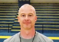 Coach Andrew Moore