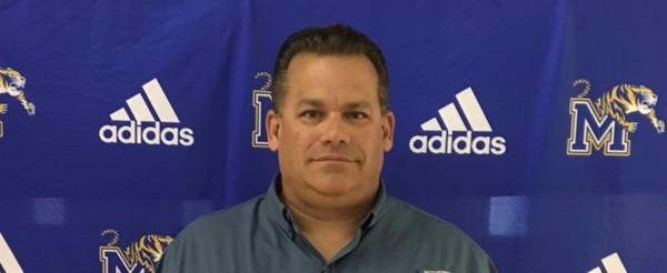 Coach Joe Conner