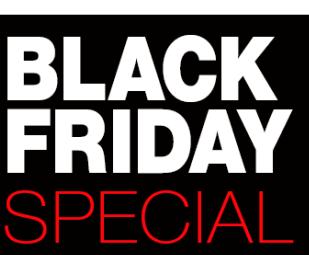 Season Pass-Black Friday Sale!!!