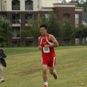 Boys Cross Country County Championship (11th and 12th Grade Race)