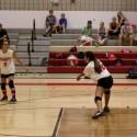 Girls Varsity Volleyball vs. Walter Johnson