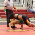 Varsity Wrestling Victory Over Seneca Valley