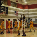 Varsity Boys Basketball vs BCC 25Jan2017