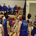 Varsity Boys Basketball vs Churchill HS 19Jan2017