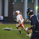 Varsity Boys Lacrosse vs Magruder HS 18April2017