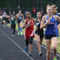 County Championship Track Meet