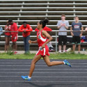 Boys and Girls Track Regional Championship Meet