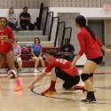 CoEd Volleyball vs. Wootton H.S.