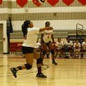 Varsity Girls Volleyball vs. Walter Johnson High School