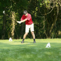 Varsity Golf vs. Northwood, Rockville and Watkins Mill