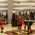J.V. Girls Volleyball vs. Kennedy