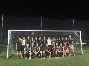 Region Champions 2017