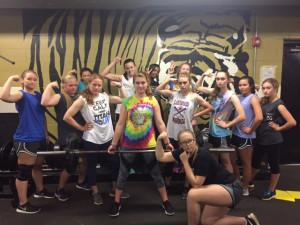 Got Muscles?.... We do!!