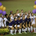 Girls Soccer: Senior Night vs Owensboro Catholic