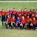Boys Soccer: Purple Classic