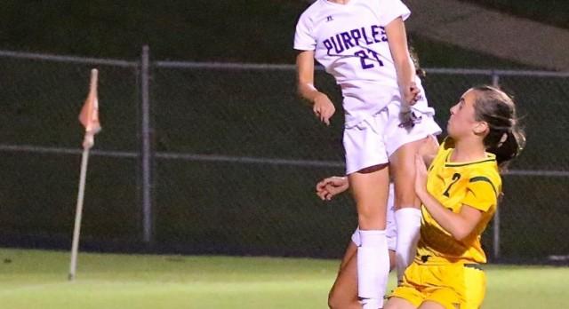 Purples Classic (Soccer)