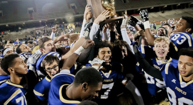 Bowling Green wins 5A State Championship