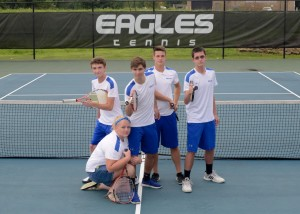 Tennis Boys Seniors