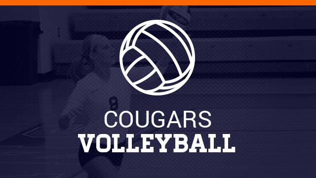 Cougars sweeps South Putnam 3-0 in Sectionals