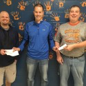 NP Youth Basketball donates back