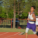 2017 District Track Meet @ Albany