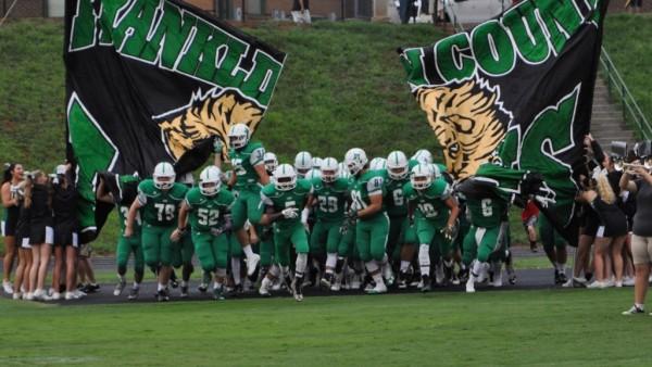 GO LIONS!!!