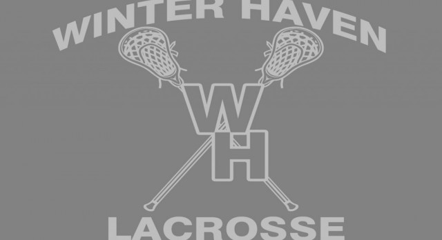 Lacrosse Has Arrived!