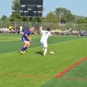 Varsity Soccer vs ICB 9/13