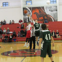 MS Boys Basketball B Team Vs. Greenhills