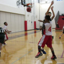 MS Boys Basketball C Team Vs. Greenhills