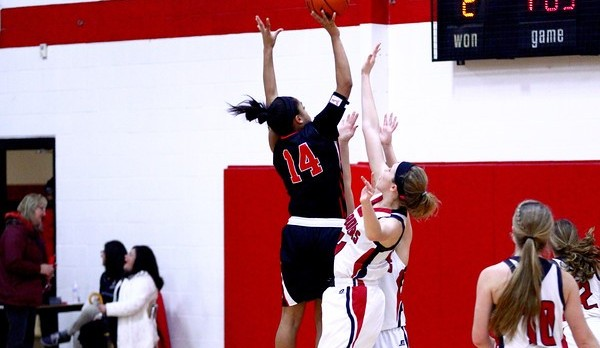 Roeper Girls' Basketball Activity Schedule – Update!