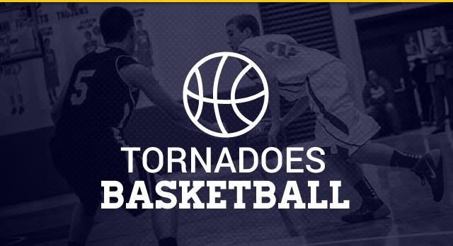 Boys Basketball Hosting Tournament Game 3/3