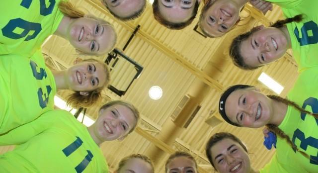 Volleyball Advances!