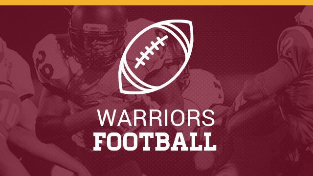 Westerville North High School Varsity Football beat Groveport Madison Sr High School 27-0