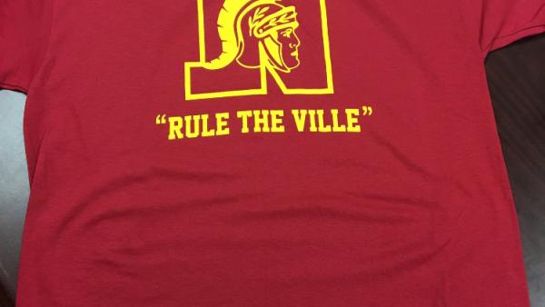 Rule Ville Shirt