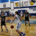 Girls Basketball vs Maplewood 2.2.17