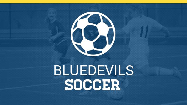 Blue Devils score comeback win over Lutheran West