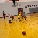 Kids Basketball Skills Camp