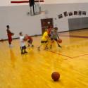 Kids Basketball Skills Camp